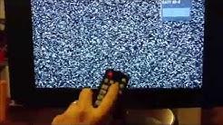 LG tv service mode/installer menu