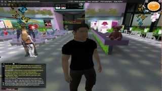 LoveCity 3D (ПараПа в отстое)