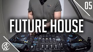 Baixar Future House Mix 2018   #5   The Best of Future House 2018 by Adrian Noble