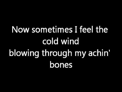 Soulshine - Beth Hart with lyrics