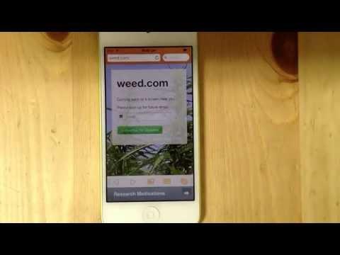 UNBLOCK WEBSITES ON IPHONE!!