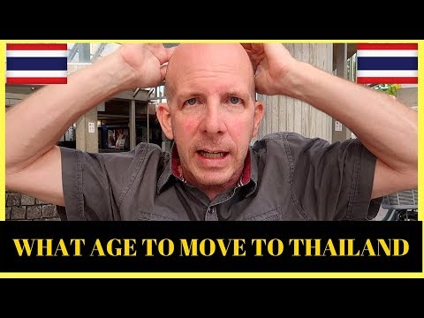 WHAT AGE TO MOVE TO THAILAND V377