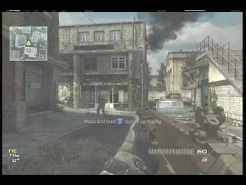 Tips And Trick Mw3- Ep. 1 Trophy System