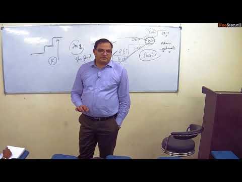 S. Ansari | Public Administration | Demo Video | Lukmaan IAS | UPSC | NeoStencil