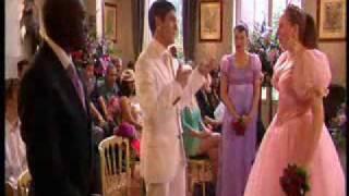 Lauren Cooper's Wedding