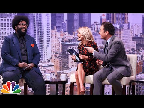Jimmy Auditions for Live with Kelly