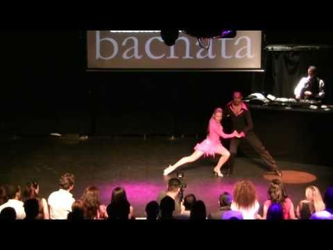 Extremos Salsa 10 Yr Anniversary - Performance By Randolph & Lilly (Salsa Royale, NL)