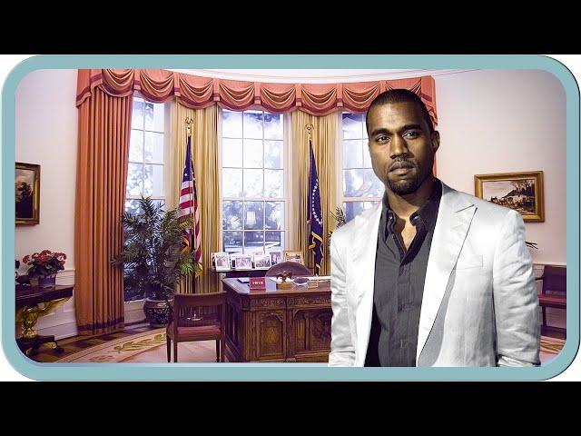 Kanye West als US-Präsident? Und dann? - MrWissen2go