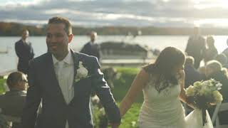 Michael & Rachel | Highlight Reel | Walloon Lake