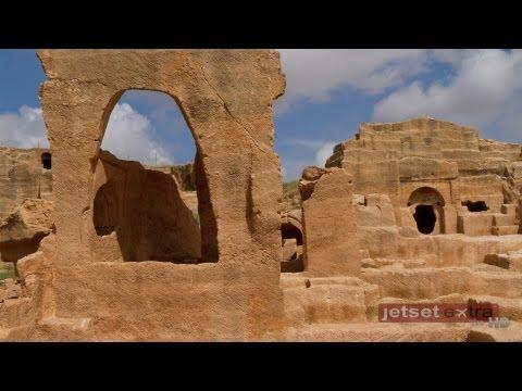 The Ancient City of Mardin, Turkey