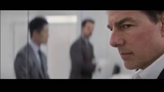 Mission: Impossible Fallout | Exclusive 10 min clip | Download & Keep now | Paramount Pictures UK