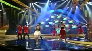 Citra Scholastika - Everybody Knew - Live Performance(The Hits - Trans TV -  14 November 2011)