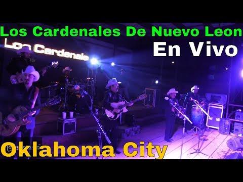 Los Cardenales De Nuevo Leon en Vivio (Oklahoma City)