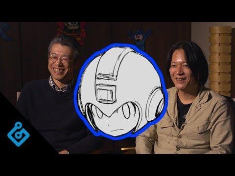 Exclusive Interview With Mega Man 11's Creators