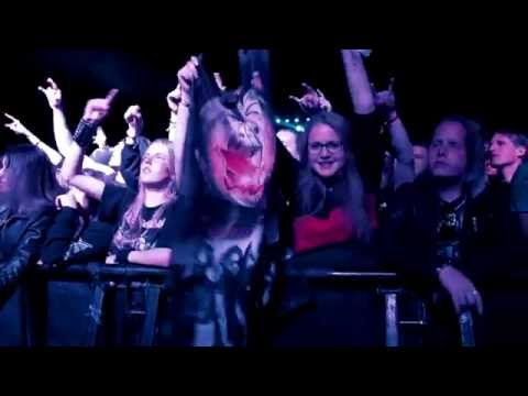 HELLOWEEN Straight Out Of Hell Live 2014
