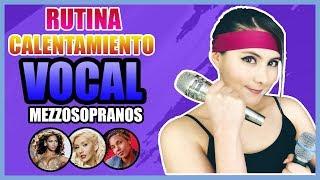 Baixar RUTINA VOCAL DIARIA para MEZZOSOPRANOS | Clases de Canto  | CASIO CHORDANA PLAY