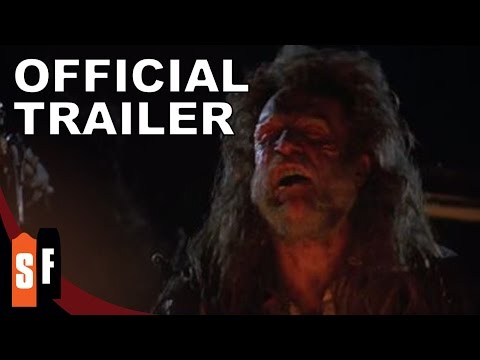 The Vagrant (1992) - Official Trailer (HD)