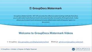 Advanced Level 4 - PDF Document Rasterization
