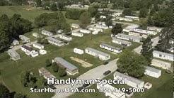 Owner Finance Campbellsville, Kentucky mobile home for sale trailer KY
