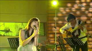 A flood of tears - Lena Park, 눈물이 주룩주룩 - 박정현, Lalala 20090730