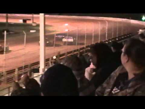 Langlade County Speedway Sport Mod Feature 5/27/11