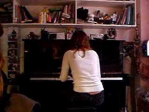 Jenifer - Tourner ma page (Manon et Alex)