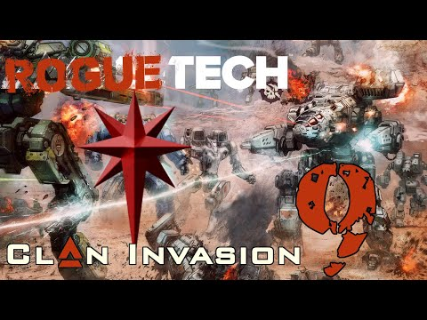 RogueTech: Clan Invasion Episode 9
