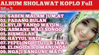 Download ALBUM SHOLAWAT KOPLO Full Mp3
