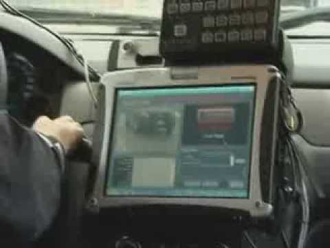 ONTARIO PROVINCIAL POLICE (OPP): ALPR SYSTEM