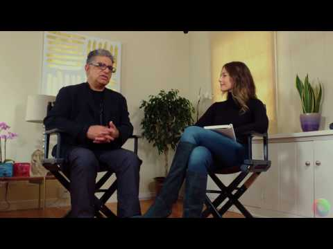 You Are The Universe - Deepak Chopra & Kat Foster
