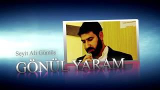 Gambar cover Seyit Ali Gümüş - Gönül Yaram Albüm Tanıtım Fragmanı
