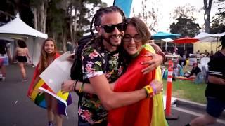 Ukeim San Diego Pride Festival 2018
