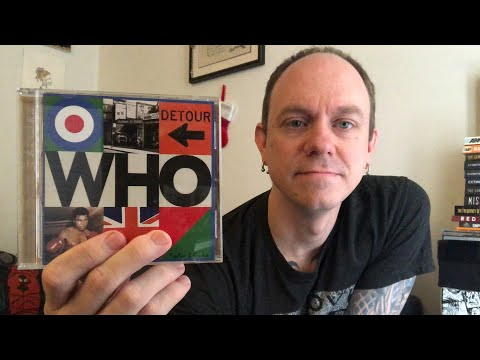 Download The Who - WHO New Album Target Edition Review & Unboxing Mp4 baru