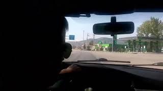 Tokat 'a gidiş yolu# azıcık görüntü çektim dürdane  y