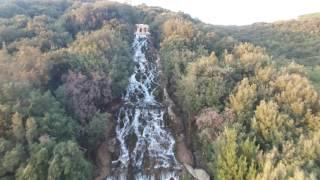 [Drone] Reggia di Caserta - Ottobre 2016