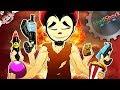 FIGHT or DIE! | Fluke Nuke Returns! (Shellshock Live w/ Friends)