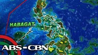 Habagat Patuloy Na Magdadala Ng Ulan Sa Kanlurang Luzon  News Patrol