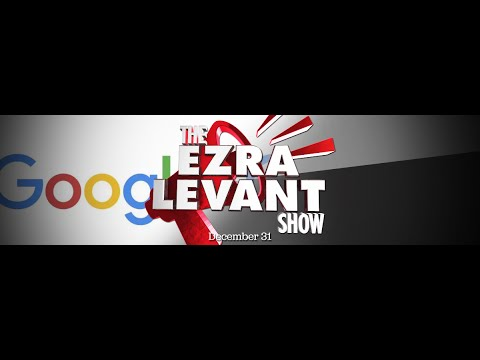 Ezra Levant Show: Reviewing Media Party bias & internet censorship in 2015