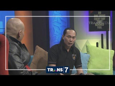 HITAM PUTIH - BERANI BERTARUH NYAWA (23/9/16) 4-1
