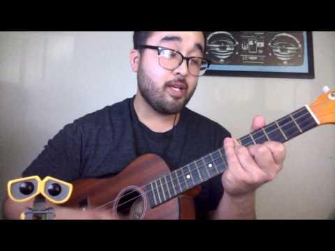 OutKast - Hey Ya (ukulele cover)