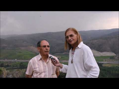 Chãs- Foz Côa – António Lourenço  - A obra de um dedicado autarca