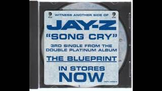 Jay-Z - Song Cry (New Music March 2008)
