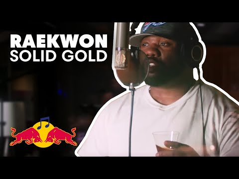 Raekwon's New Song Solid Gold | Exclusive Making Of I Red Bull Music