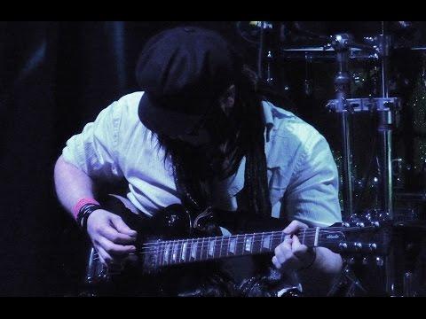 """Appetite For Destruction – """"PATIENCE"""" Live @ Throttle Fest 2015 in Myrtle Beach SC"""