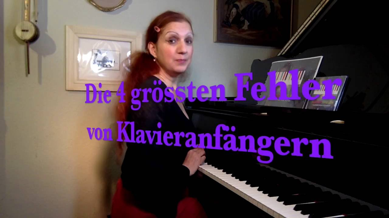 die 4 gr ten fehler beim klavier spielen klavier lernen online pianolla muse youtube. Black Bedroom Furniture Sets. Home Design Ideas