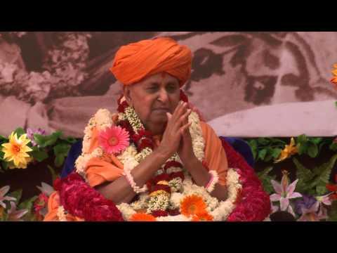 Guruhari Darshan 1 March 2013, Ahmedabad, India