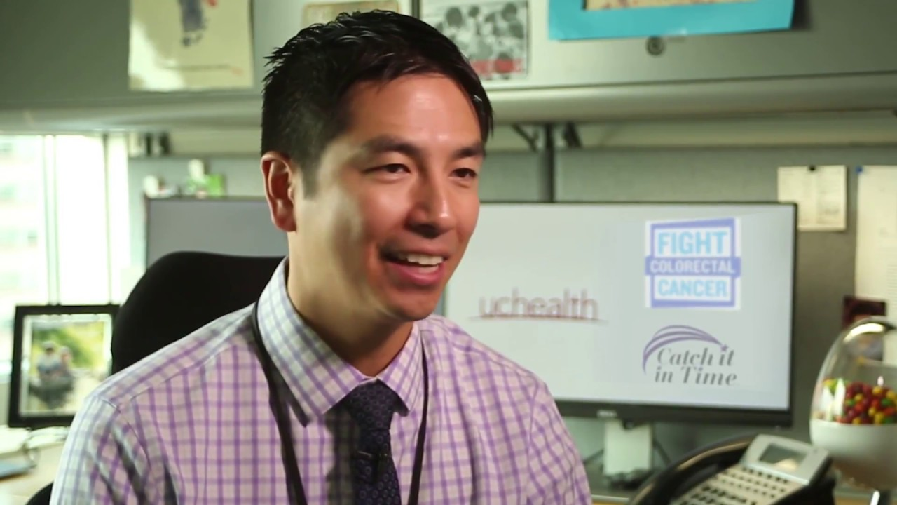 Biomarked | Fight Colorectal Cancer