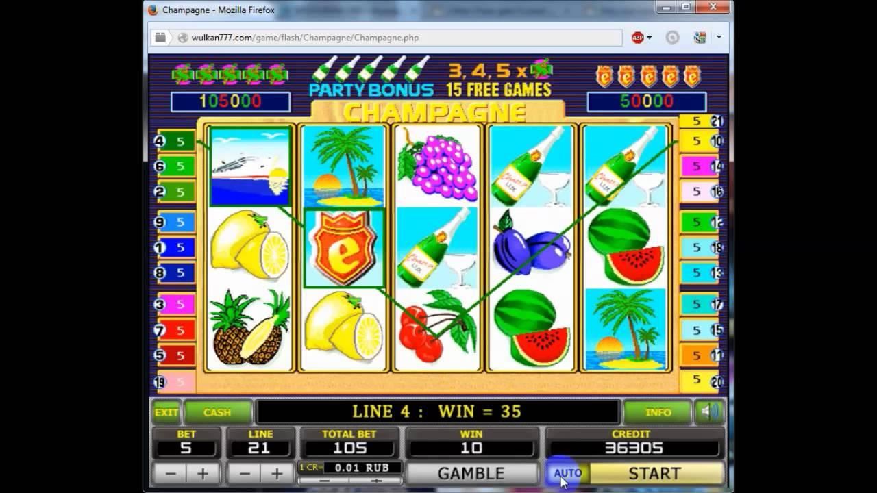 Игровые автоматы миллионники