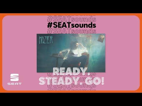#SEATsounds On Air – Ready Steady Go: Hozier