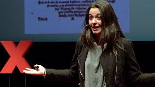 La importancia de tener y ser digno de tu sueno | Olga Hernandez | TEDxYouth@Valladolid